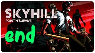 SKYHILL - The Super Secret Ending | Let