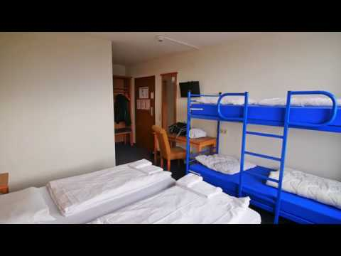 A&O Hotel Familienzimmer (AO Hostel Test)