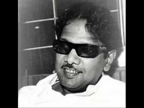 """Kalaignar Karunanidhi memories about his beautiful village """"Thirukkuvalai""""."""