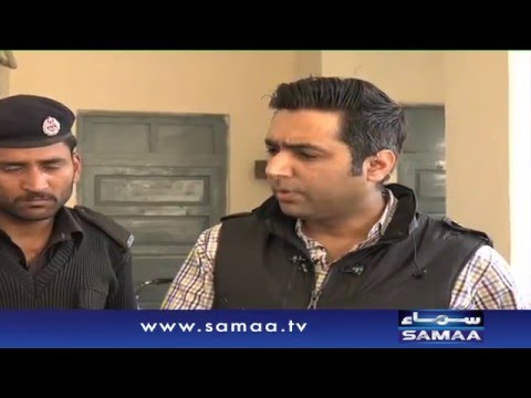 Masoom Bachi Ko Qatl - Hum Log, 04 March 2016