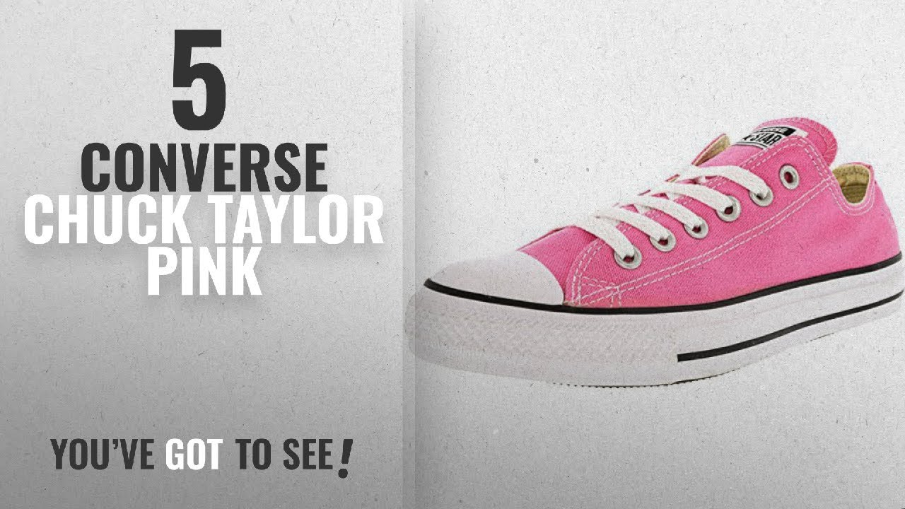 Converse Cyber Monday Deals 2019: $25 Chucks and 30% off ...