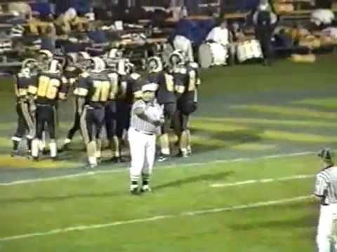 Shenango Wildcats vs Western Beaver 9/27/97