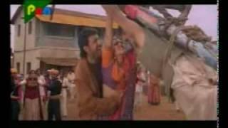 jayapratha Boobs touched in  ali an arjuna
