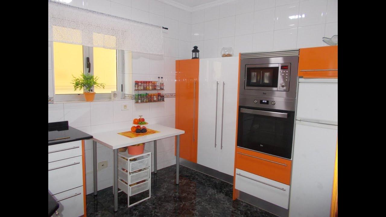 Organizaci n de mi despensa cocina youtube Despensa cocina