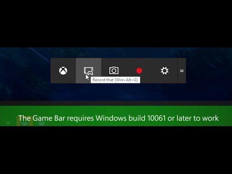 Meilleur logiciel d'enregistrement d'écran pour Windows 10