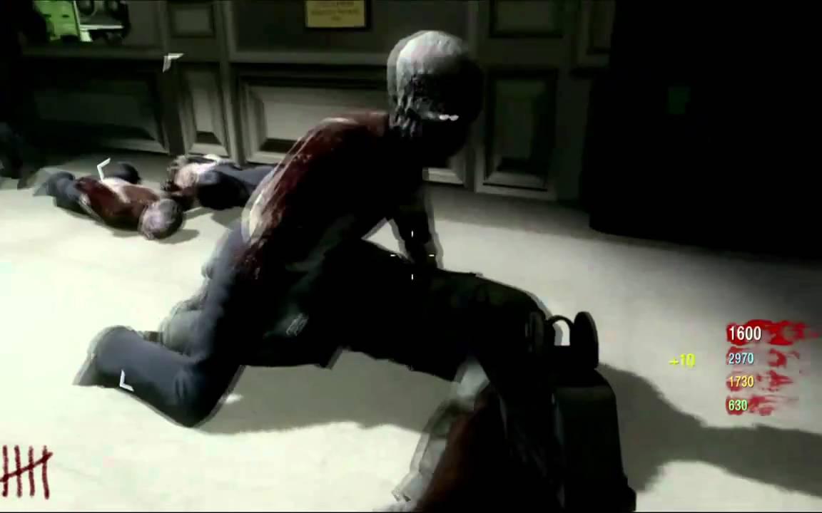 Zombies Porn 37