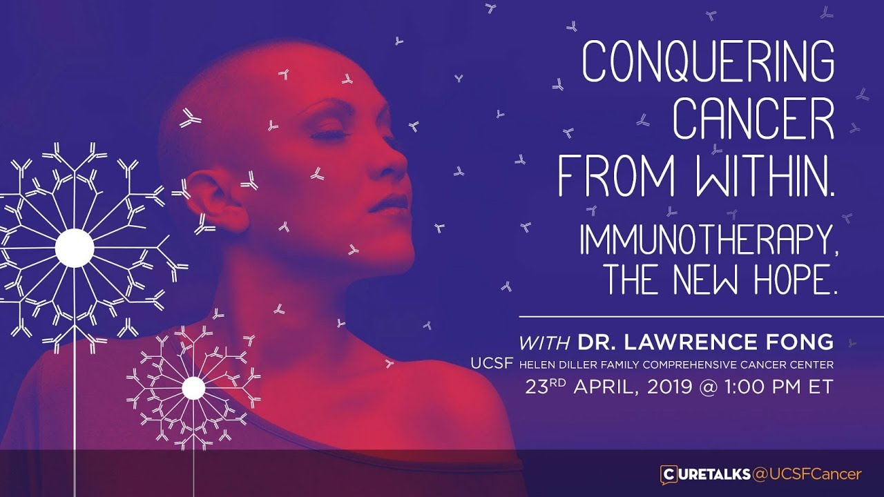 Conquering Cancer from Within  Immunotherapy, the new Hope