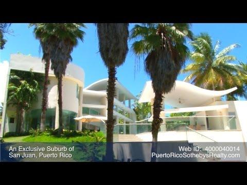 Estate Patricio - Puerto Rico Sotheby's International Realty Listing - Web ID:  4000040014