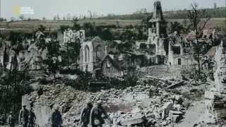 Апокалипсис: Первая мировая война   3. Ад (Европа горит) / Europa brennt