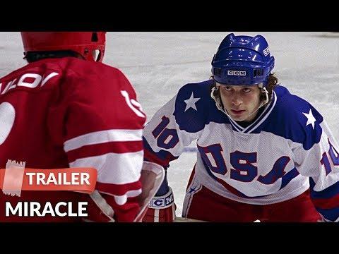Miracle 2004 Trailer | Kurt Russell | Patricia Clarkson