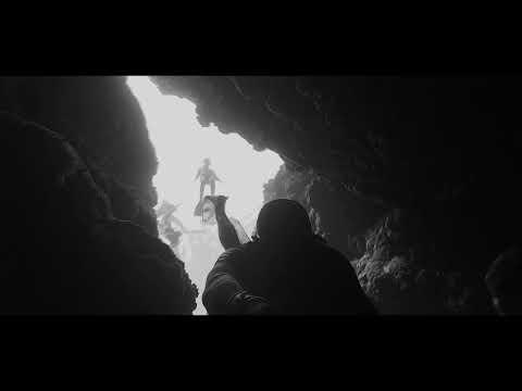 Tonga - Cave Diving - 2017