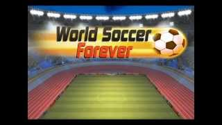 World Soccer Forever: Update trailer - a free Miniclip game