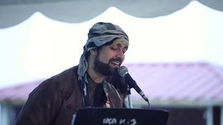 The Garden Concert - Jubin Nautiyal | Live Concert 2020