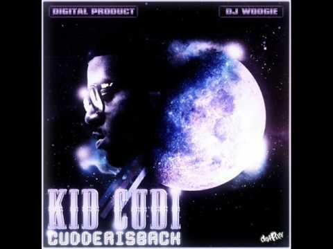 Kid Cudi - Memories - Track #8 - Cudder Is Back Mixtape