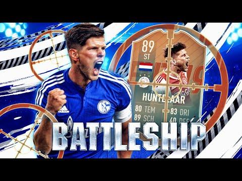 FIFA 19: Flashback Huntelaar BATTLESHIP WAGER vs TisiSchubech 🔥🔥