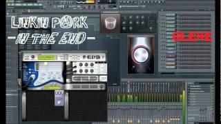 Linkin Park - In The End [FL STUDIO 9 + FLP DOWNLOAD]