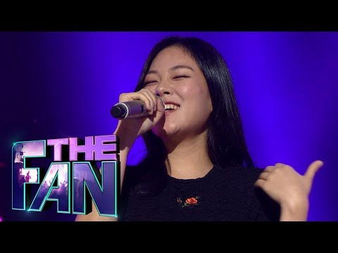 BiBi - 'Rebirth' Cover.. She is Good!! That's Crazy! [THE FAN Ep1]