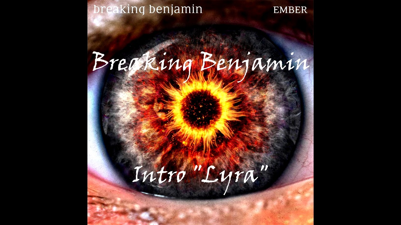 breaking benjamin new song from ember album intro lyra youtube. Black Bedroom Furniture Sets. Home Design Ideas