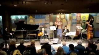 Quinteto Real / Canaro En París