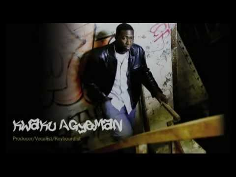 Phil Ade -  Always There Instrumental (Kwaku Agyeman Jazz Mix)