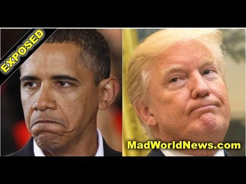 OBAMA'S SPY WHO INFILTRATED TRUMP'S CAMPAIGN NAMED! THEY'RE GOING DOWN!