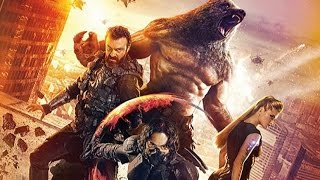 Guardians 2017 FULL HD