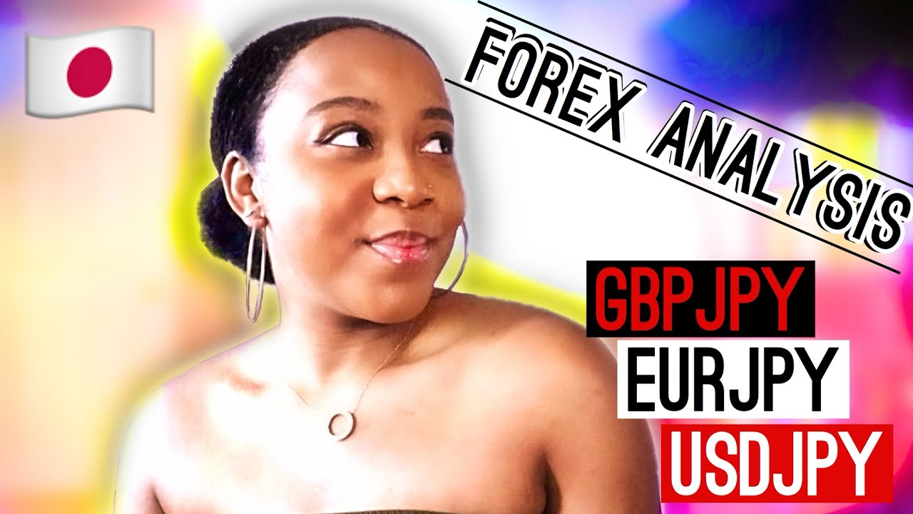 Download We Love The YEN🇯🇵   Forex Analysis ft. GBPJPY, EURJPY & USDJPY