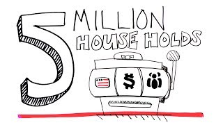 One in Four: America's Housing Assistance Lottery