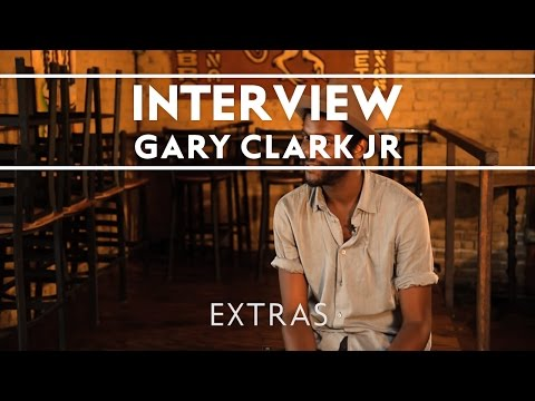 Gary Clark Jr - Playing for President [Interview] Thumbnail image
