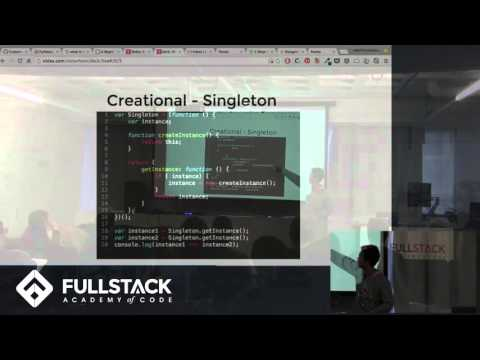 Design Patterns Tutorial - An Introduction to Design Patterns
