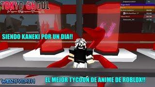 EL MEJOR TYCOON DE ANIME DE TODO ROBLOX!! - Roblox: Anime Tycoon