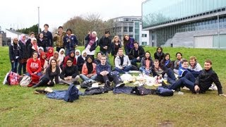 1MB3 PICNIC, NATIONAL UNIVERSITY OF IRELAND, GALWAY (NUIG)