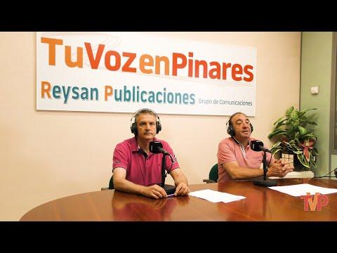 Noticias Semanales en TVP 7-12 de agosto