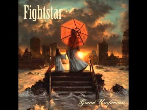 Fightstar - Sleep Well Tonight