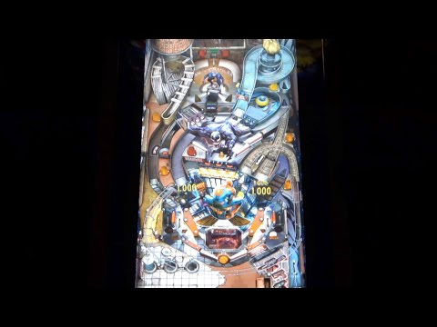 Venom Gameplay | Arcade1Up Marvel Pinball from Original Console Gamer