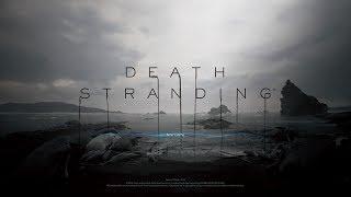 【LIVE録画】DEATH STRANDING #01