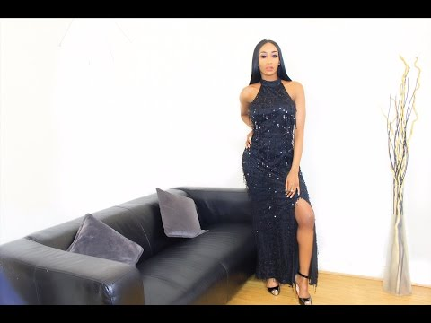 GRWM: CHIT CHAT, JUDGING MISS SIERRA LEONE BEAUTY PAGEANT|BKCHAT LDN, YOUTUBE TIPS| IAMSHE