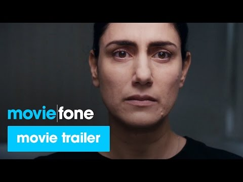 'Gett: The Trial of Viviane Amsalem' Trailer (2015): Ronit Elkabetz, Menashe Noy