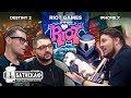 watch he video of Destiny 2, Iphone X и Riot Games - Игровой Батискаф