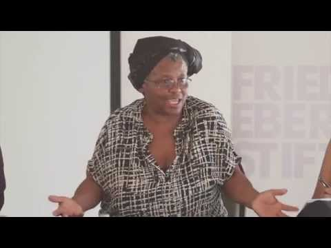 Sizani Ngubane: The Impact of Traditional Authority on Rural Women in South Africa