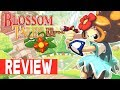 Blossom Tales The Sleeping King Review Nintendo Switch