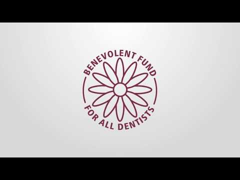 BDA Benevolent Fund animated logo