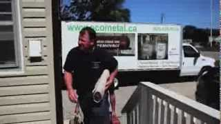 Boiler, Oil Tank, UST Removals (Southern Ontario Contractor)
