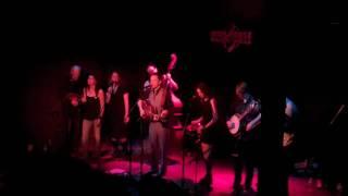 Mark Erelli & Barnstar - Pilgrim Highway (Live)