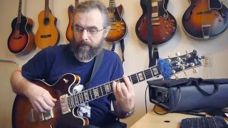 Скачать Don T Explain Chord Melody