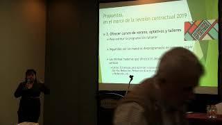 Propuestas para solucionar el problema de desprogramación en la Universidad de Sonora