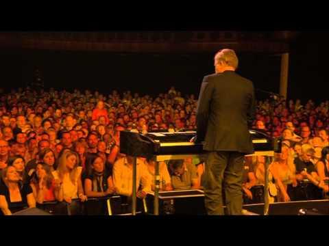 Herbert Grönemeyer - Was soll das live 2012 - Live At Montreux