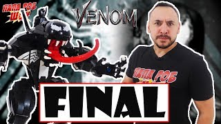 ФИНАЛ сборки экзоскелета ВЕНОМА! Битва против ЧЕЛОВЕКА-ПАУКА!