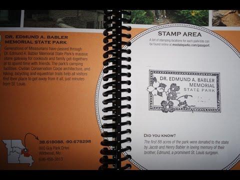 Mo state parks centennial passport 1 babler state park youtube mo state parks centennial passport 1 babler state park ccuart Images
