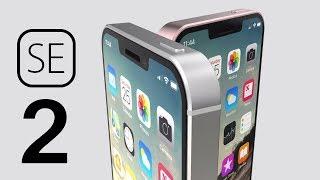 Iphone SE 2: новости, дата выхода цена и характеристики